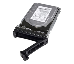 Dysk serwerowy Dell 2TB 7.2K RPM SATA 6Gbps 512n 3.5in Hot-Plug