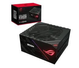 Zasilacz do komputera ASUS ROG Thor 850W 80 Plus Platinum