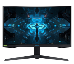 "Monitor LED 27"" Samsung Odyssey C27G75TQSUX Curved Quantum Dot HDR"