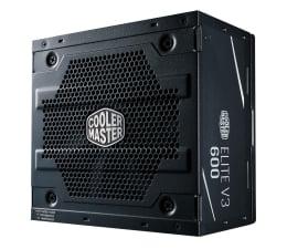 Zasilacz do komputera Cooler Master Elite V3 600W