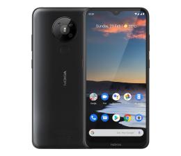 Smartfon / Telefon Nokia 5.3 Dual SIM 4/64GB czarny satyna