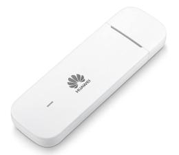 Modem Huawei E3372 USB Stick (4G/LTE) 150Mbps biały