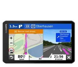 Nawigacja dla ciężarówek Garmin Dezl LGV700 MT-S Europa
