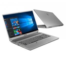 """Notebook / Laptop 17,3"""" MSI Creator 17 i7-10875H/32GB/2TB/Win10P RTX2080 Super"""