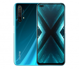 Smartfon / Telefon realme X3 SuperZoom 12+256GB Glacier Blue 120Hz