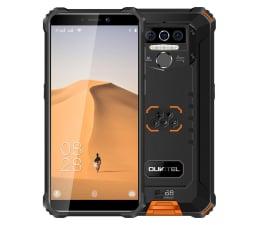 Smartfon / Telefon OUKITEL WP5 4/32GB 8000mAh pomaranczowy