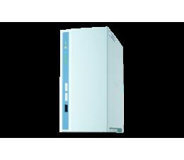Dysk sieciowy NAS / macierz QNAP TS-230 (2xHDD, 4x1.4GHz, 2GB, 3xUSB, 1xLAN)