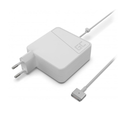 Zasilacz do laptopa Green Cell Zasilacz do MacBook Air 13 (Magsafe 2, 45W)