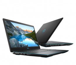 "Notebook / Laptop 15,6"" Dell Inspiron G3 3500 i5-10300H/16GB/512/GTX1650"