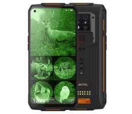 Smartfon / Telefon OUKITEL WP7 8/128GB 8000mAh pomaranczowy