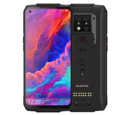 Smartfon / Telefon OUKITEL WP7 8/128GB 8000mAh czarny