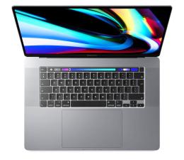 "Notebook / Laptop 16"" Apple MacBook Pro i9 2,4GHz/64/4TB/R5500M Space Gray"