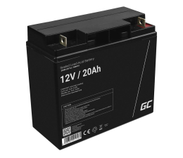 Akumulator do UPS Green Cell Akumulator AGM  12V 20Ah