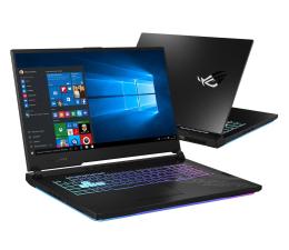 "Notebook / Laptop 17,3"" ASUS ROG Strix G17 i7-10750H/16GB/512/W10 144Hz"