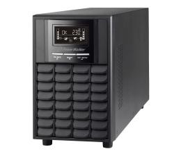 Zasilacz awaryjny (UPS) Power Walker VI 2000 CW (2000VA/1400W, 3x PL, LCD, USB, AVR)