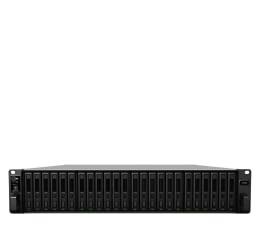 Dysk sieciowy NAS / macierz Synology FS3600 (24xSSD, 12x2.1-2.7GHz, 16GB, 2xUSB, 6xLAN)