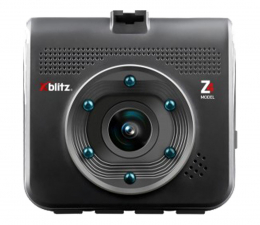 "Wideorejestrator Xblitz Z4 Full HD/2""/110"