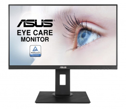"Monitor LED 24"" ASUS VA24DQLB"