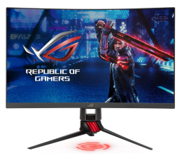 "Monitor LED 27"" ASUS ROG STRIX XG27WQ Curved HDR"
