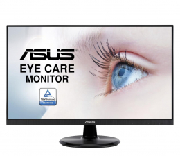 "Monitor LED 24"" ASUS VA24DQ"