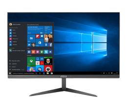 All-in-One MSI Pro 24X i3-10110U/8GB/512/Win10