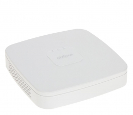 Rejestrator IP Dahua NVR4108-4KS2 (1xHDD, 80Mb/s, 8kan.)