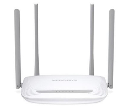 Router Mercusys MW325R (300Mb/s b/g/n)