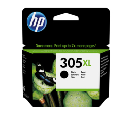 Tusz do drukarki HP 305XL black 240str.