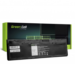 Bateria do laptopa Green Cell Bateria WD52H GVD76 do Dell Latitude E7240 E7250