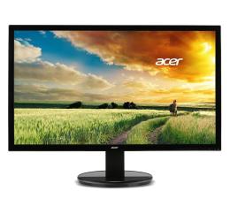 "Monitor LED 24"" Acer K242HLBID czarny"