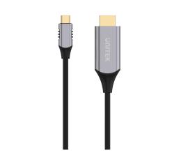 Kabel HDMI Unitek Kabel HDMI 2.0 - USB-C 1,8m