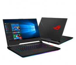 "Notebook / Laptop 15,6"" ASUS ROG Strix SCAR 15 i7-10875H/16GB/1TB/W10X 300Hz"
