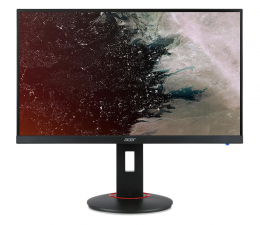 "Monitor LED 27"" Acer XF270HPBMIIPRZX czarny"