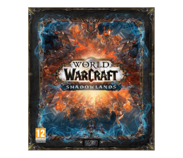 Gra na PC PC World of Warcraft Shadowlands - Collector's Ed.