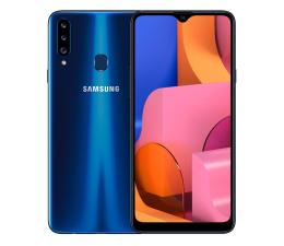 Smartfon / Telefon Samsung Galaxy A20s blue