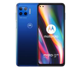 Smartfon / Telefon Motorola Moto G 5G Plus 6/128GB Surfing Blue
