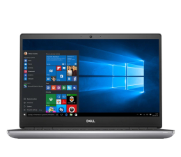 "Notebook / Laptop 15,6"" Dell Precision 7550 i7-10875/32GB/1TB/Win10P RTX3000"