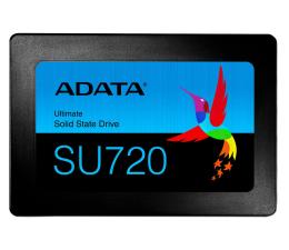 "Dysk SSD ADATA 500GB 2,5"" SATA SSD Ultimate SU720"