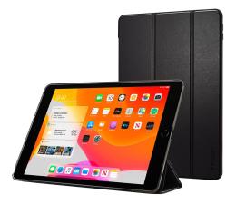 Etui na tablet Spigen Smart Fold do iPad 7 generacji czarny