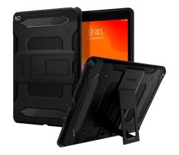 Etui na tablet Spigen Tough Armor do iPad 7 generacji czarny