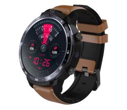 Smartwatch LTE OUKITEL Z32 LTE brązowy
