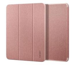 Etui na tablet Spigen Urban Fit do iPad Pro 12,9'' różowo-złoty