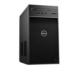 Desktop Dell Precision 3640 i7-10700/32GB/512+1TB/Win10P P2200