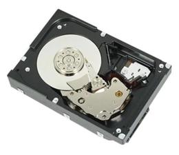 Dysk serwerowy Dell 1TB SATA 7.2K 6Gbps 3.5 Non Hot-Plug