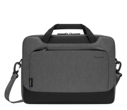 "Torba na laptopa Targus Cypress 14"" Slimcase with EcoSmart® Grey"