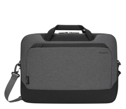 "Torba na laptopa Targus Cypress 15.6"" Briefcase with EcoSmart® Grey"