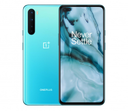 Smartfon / Telefon OnePlus Nord 8/128GB Blue Marble