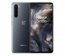 Smartfon / Telefon OnePlus Nord 12/256GB Gray Onyx
