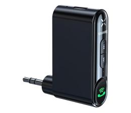 Zestaw głośnomówiący Baseus Transmiter FM (Bluetooth 5.0, AUX)