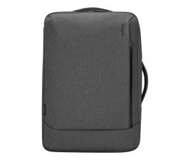 "Plecak na laptopa Targus Cypress 15.6"" Convertible with EcoSmart® Grey"
